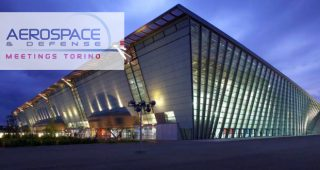 Licat auf der Aerospace&Defense Meetings Convention