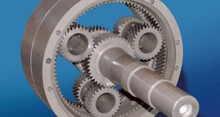 high-precision planetary gearboxes reducers