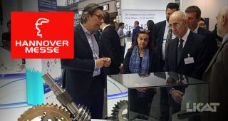 Hannover Messe 2019 foire internationale