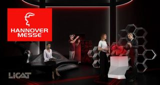 Hannover Messe 2019 News
