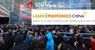 Licat at Laser World Photonics China March 2018