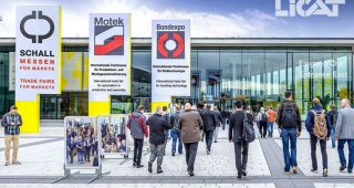 Motek Stuttgart Fair
